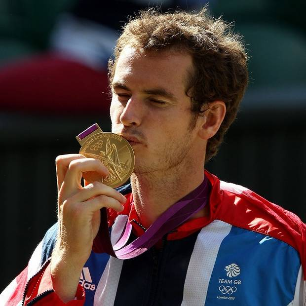 Andy Murray Stays British Until 2017.